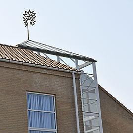 Mobiler og vejrhaner