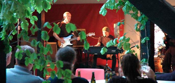RamGoats koncert i Hus 88 d. 28. maj 2015