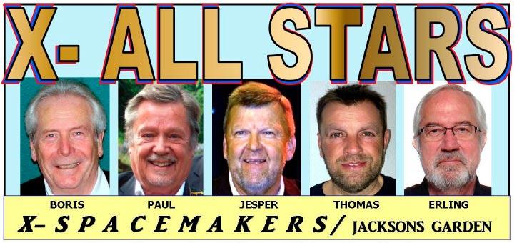 X-All Stars