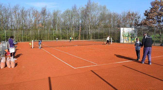 Tennisklubben SØ