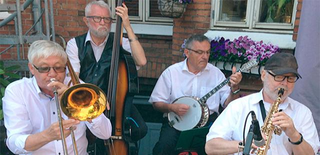 Charles Jazz Kvartet